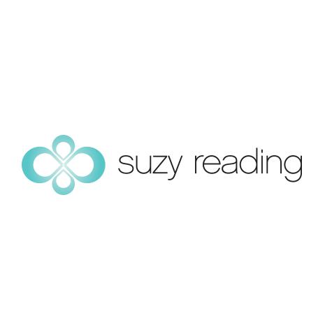 Logo design for Suzy Reading