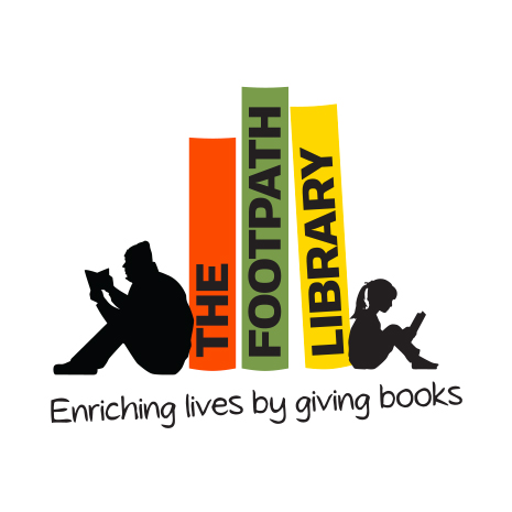 Footpath Library Logo
