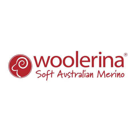 Brand design for Woolerina